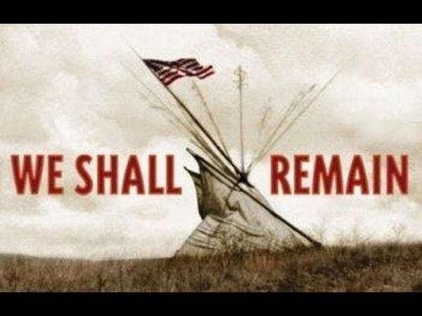 Viasat History История американских индейцев Мы должны остаться 2009S01E01x05 We Shall Remain