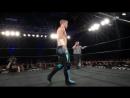 Will Ospreay vs Jay Lethal ROH 14.01.2018