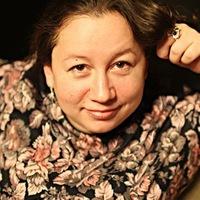 Евдокимова Наталия