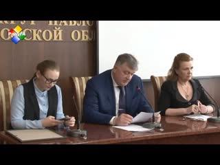 Депутат Мособлдумы Линара Самединова помогла жителям деревни Носырево с переносом мемориала ВОВ