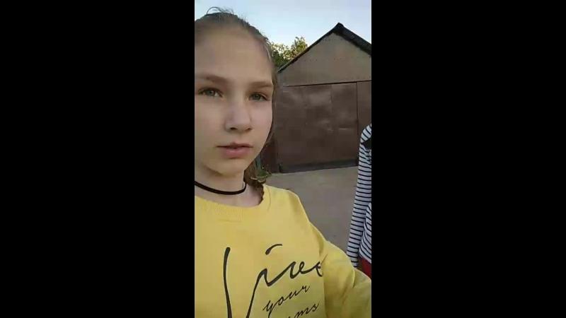 Мария Кузьма - Live