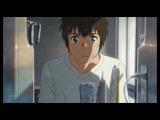 Kimi no Na wa The Movie русская озвучка Shoker / Твоё Имя Фильм / Your Name / Твое Имя [Часть 1]