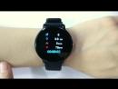 COLMI V11 Смарт часы IP67 водонепроницаемые