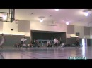 33 year old 5'11 Kadour Ziani steals the show: 1st ever Flying101 dunk exhibition