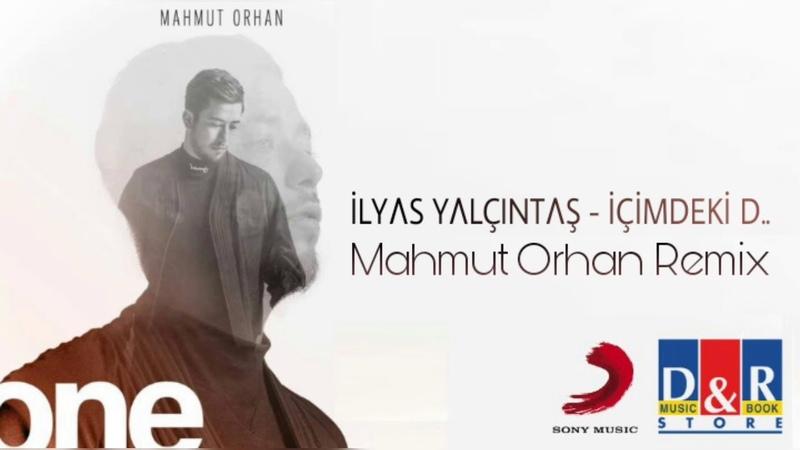 İlyas Yalçıntaş - İçimdeki Duman (Mahmut Orhan - One /1. Albüm)