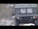 тест драйв Toyota BXD10 Mega Cruiser Японский военный внедорожник ЧУДОТЕХНИКИ №1