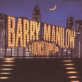 Barry Manilow альбом Showstoppers