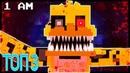 5 НОЧЕЙ С ФРЕДДИ МАЙНКРАФТ КЛИП СБОРНИК Five Nights At Freddys Minecraft Song Animation