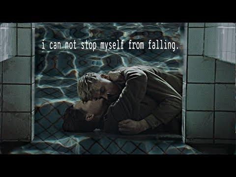 Albrechtfriedrich i can not stop myself from falling