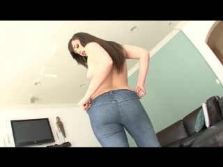 Hot Girls In Tight Jeans
