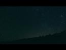 2015 Perseid Meteor Shower 4K Timelapse Utah | Perseids Time-lapse
