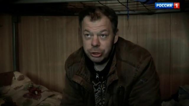 Алексей Петренко в ночлежке Водка – хорошо. Это нирвана. Андрей Малахов. Прямой эфир
