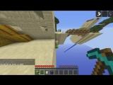 [Demaster] У КОГО ДЛИННЕЕ СТОЛБ?! АИД ПЫТАЛСЯ НАС ЗАТРОЛИТЬ СВОИМИ НЕРЕАЛЬНЫМ КЛАДКАМИ БЛОКОВ! Minecraft