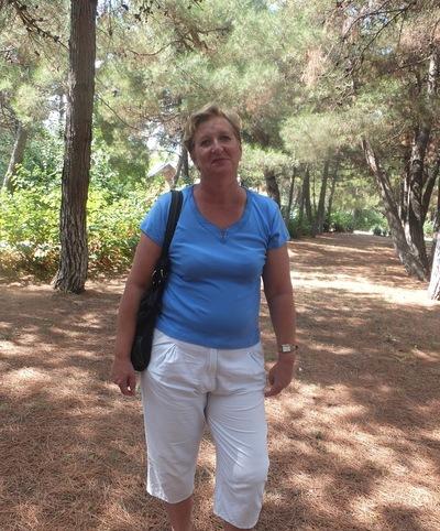 Ирина Борисова, Москва, id171577362