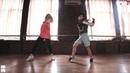 Bruno Mars Feat. Cardi B - Finesse - choreoghraphy by Maria Kozlova - Dance Centre Myway