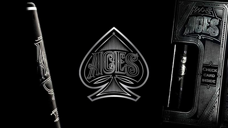 Премиум-жидкости Aces! ♦️♣️♥️♠️