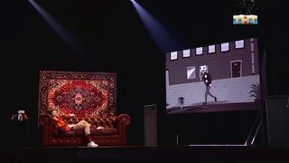 ТАНЦЫ, 5 сезон, 19 выпуск () Алексей Летучий и Гарик Рудник