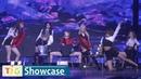 Everglow(에버글로우) '달아'(Moon) Showcase Stage (Arrival of Everglow) [통통TV]