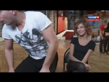 Елена Подкаминская голая - Танцы Со Звездами