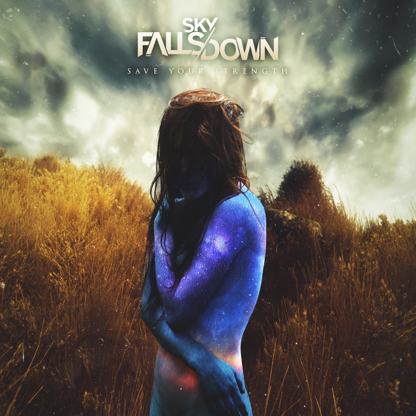 Sky Falls Down - Save Your Strength [EP] (2018)