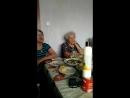 80 летний юбилей бабули