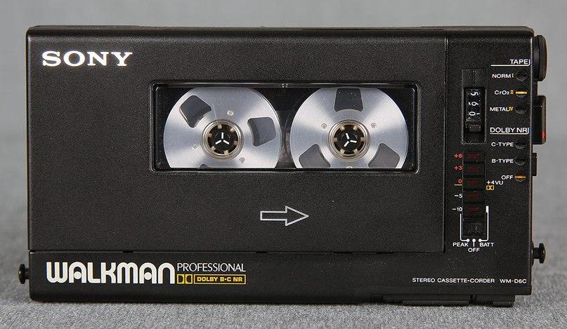 Sony WM-D6C,Sony WM-DDII,Aiwa HS-PC202 MKII y Aiwa HS-T50 D8YV7sBo2mI