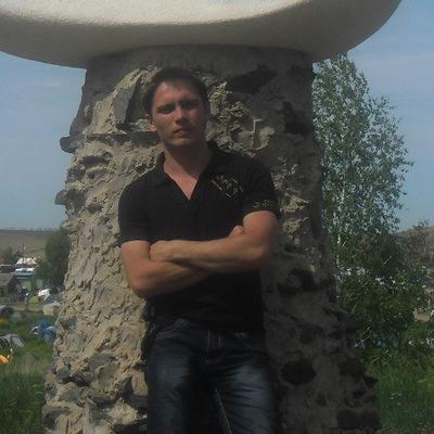 Денис Кубяков, 27 октября 1990, Магнитогорск, id139139729