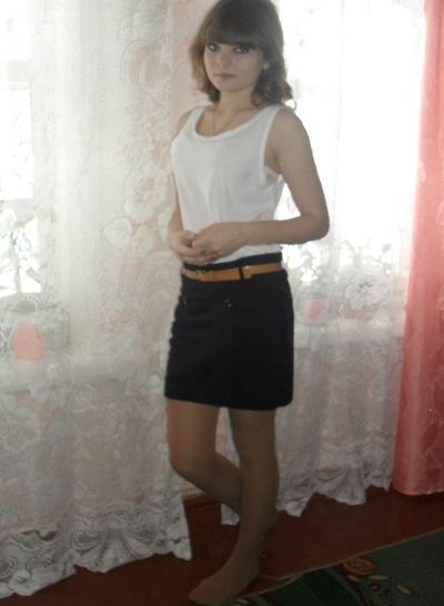 Катюшка Токарева, 5 июля 1996, Маркс, id153987316