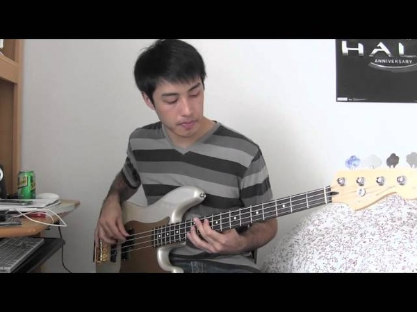 Muse Plug In Baby Bass Cover Tab in Description