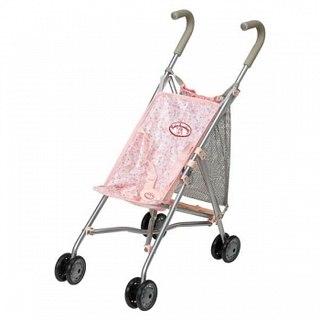коляска для кукол 3 в 1 rich toys kk106