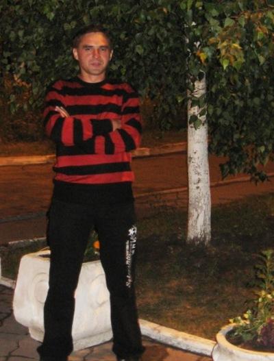 Андрей Ольховский, 3 января , Мерефа, id199829860