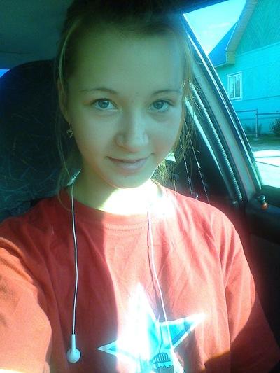 Маша Лапина, 28 декабря , Москва, id125939349