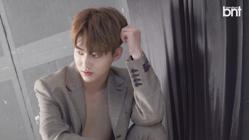 [bnt영상] 진화(함소원 남편) 화보