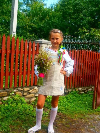 Інна Мохун, 6 мая 1983, Одесса, id225609060