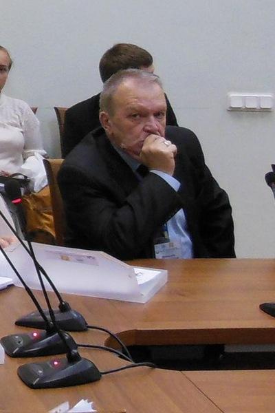 Вячеслав Мошников