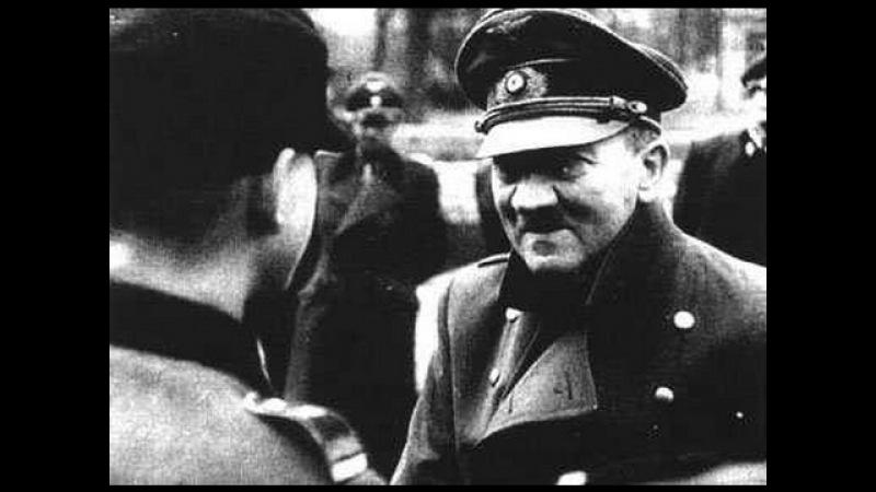 Тайна, которую скрывало советское правительство. Секретные архивы НКВД. Адольф -...