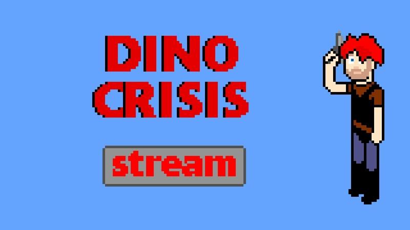 Динозавры убийцы стрим первый