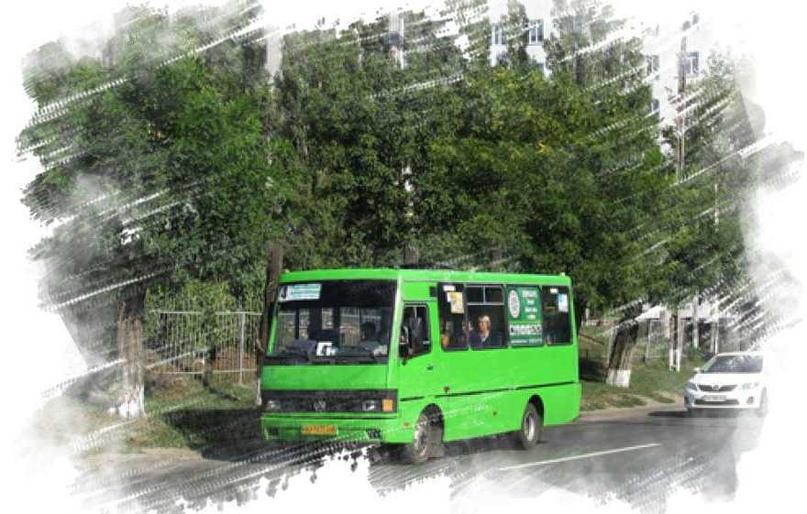 В Харькове суд присудил водителю маршрутки штраф в 17 тысяч гривен