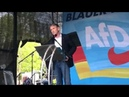 1 Mai Rede von Björn Höcke AfD in Erfurt 2019 Das Land braucht einen Aufstand der Fleißigen