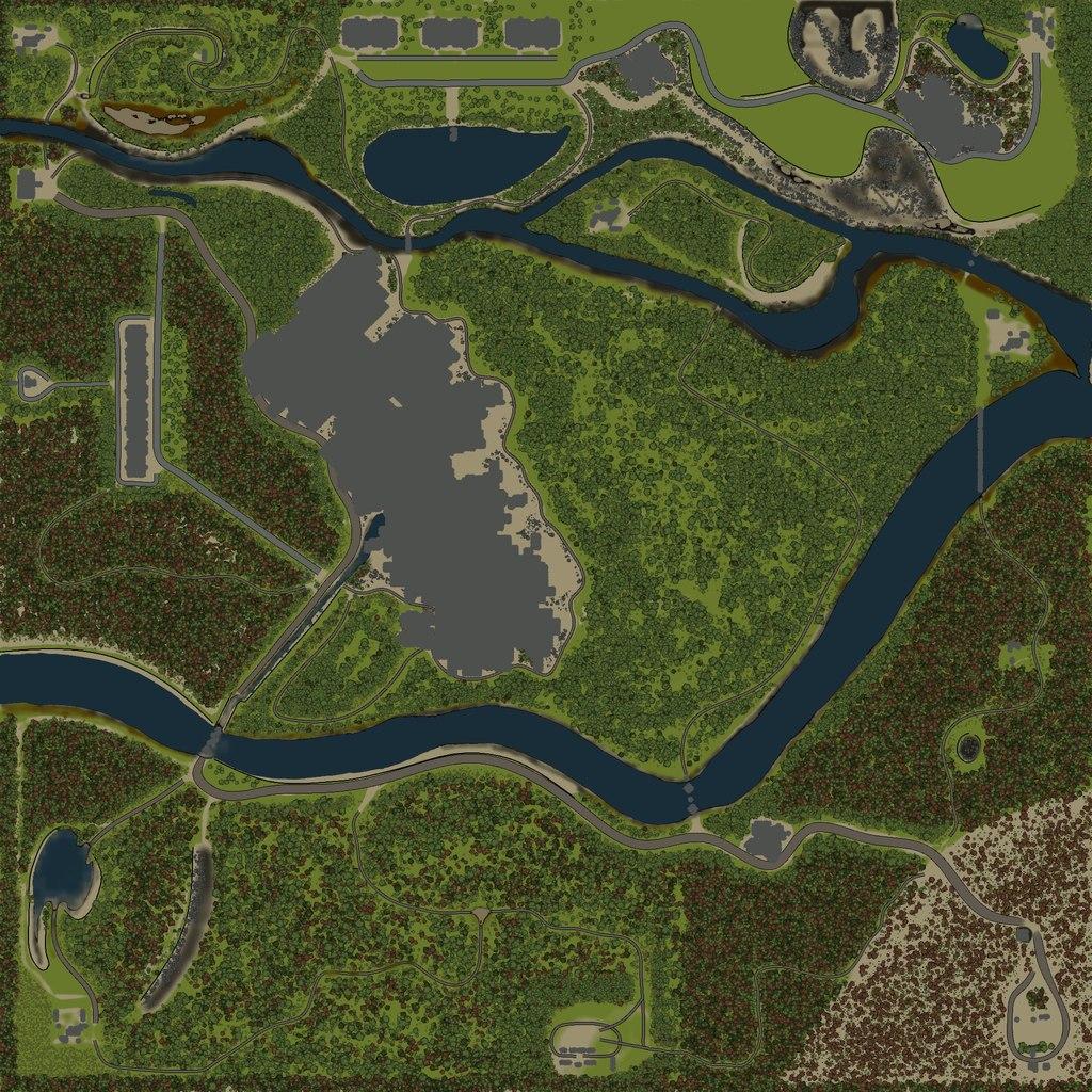 Карта Куйбышево CZMoa-hj5e4