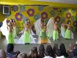 Школа арабского танца Хабиби - Юниоры ювеналы - Возвращение короны