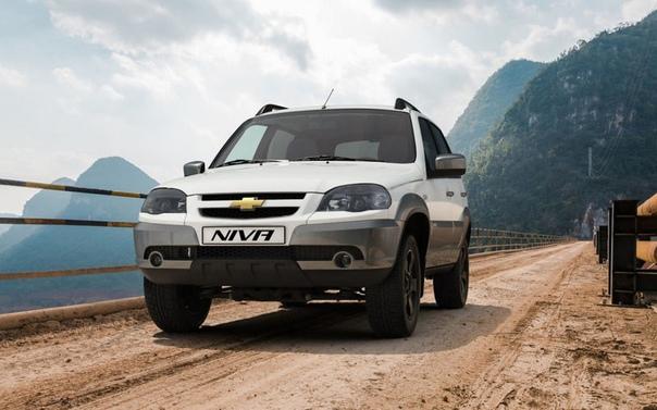 Chevrolet Niva с ABS появится у дилеров в конце января. В GM-АВТОВАЗ рассказали о том, когда начнутся отгрузки дилерам внедорожников с новым оборудованием.Новое Одобрение типа транспортного