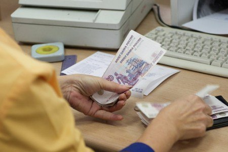 Средняя зарплата в Ростове-на-Дону превысила 30 тысяч рублей