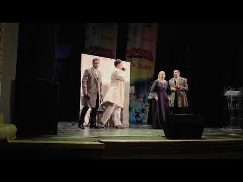 МАПИД Гранд Отель (Минск) (финал музномер Премьер-Лига КВН Минска 2018)