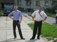 Андрей Кузин, 5 марта , Тихвин, id105955338