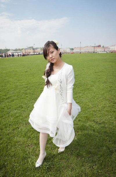 Юлия Сон, 7 марта , Санкт-Петербург, id20125418