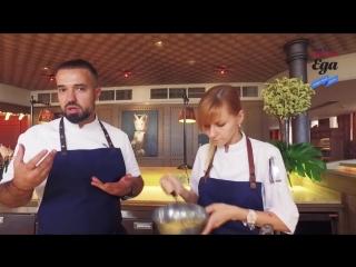 Мороженое из квасного сусла. Подробный мастер-класс от Владимира Мухина