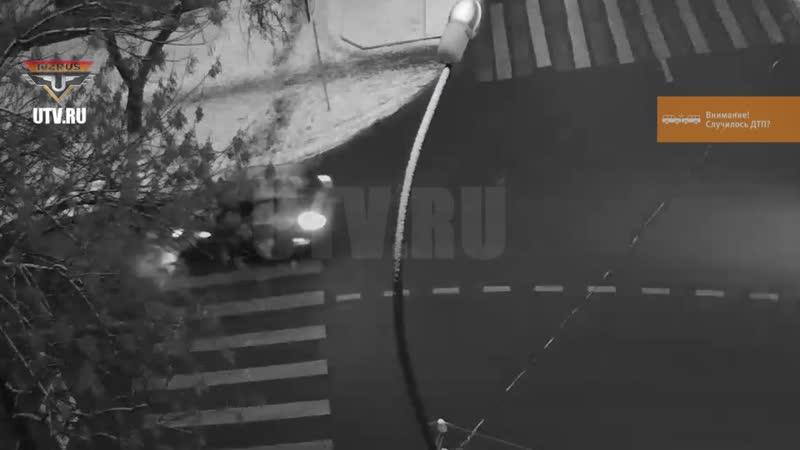 Подбор аварий Уфы и Башкирии 21.11.2018г