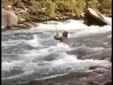 Трейлер  Там, где течет река  A River Runs Through It