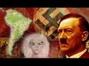 Alcyon Pléiades 18-2 Hitler est-il mort ou s'est-il enfui en Amérique du Sud? Héritage nazi actuel.